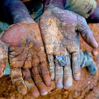 Conflict Minerals Research+image